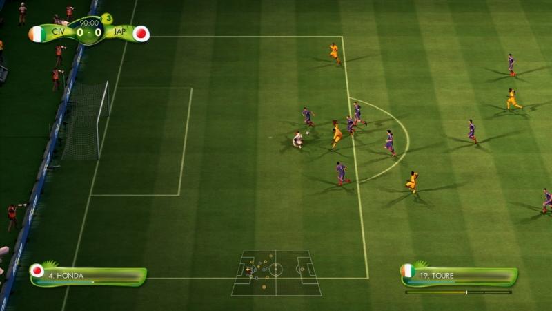 Actualit coupe du monde de la fifa br sil 2014 le jeu de la semaine gamecash vente de - Jeu de foot coupe du monde 2014 ...