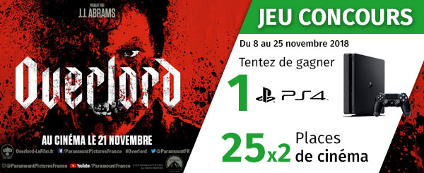 Concours Overlord