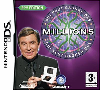 Qui veut gagner des millions 2eme edition