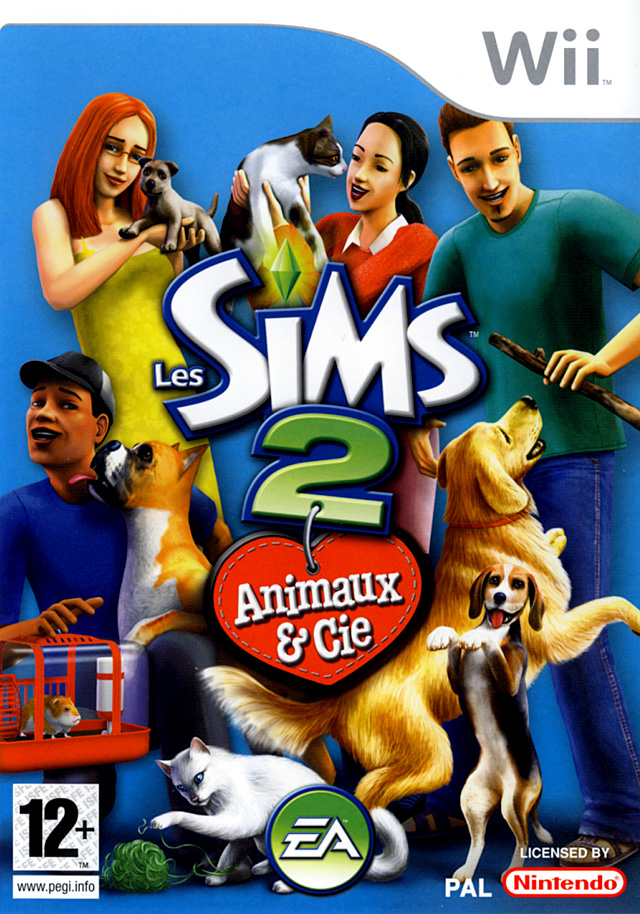Les Sims 3 Showtime Edition Collector Katy Perry: Les Sims 2 : Animaux Et Cie