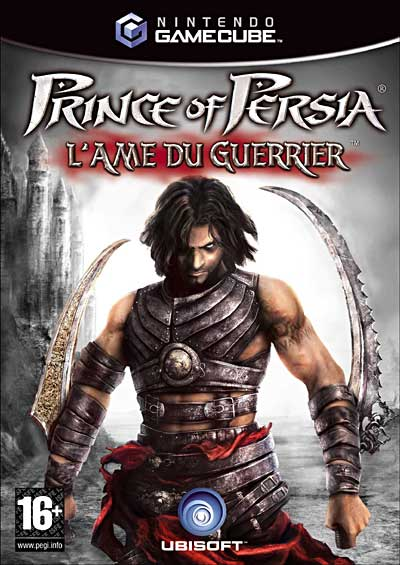 Prince of persia l ame du guerrier