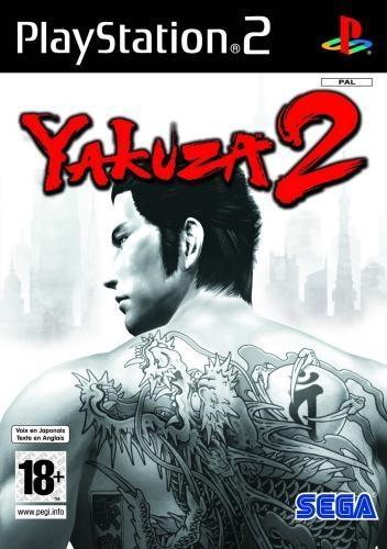 yakuza 2 ps2 argus jeux vid o d 39 occasion cotation jeux vid o prix et cotes. Black Bedroom Furniture Sets. Home Design Ideas