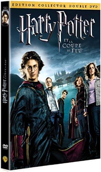 Harry potter et la coupe de feu dvd jeux occasion - Film harry potter et la coupe de feu ...