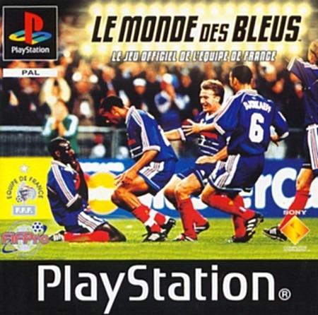Les jeux de foot Le-monde-des-bleus-e19672