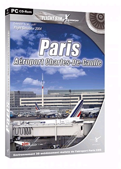 paris aeroport charles de gaulle pc jeux occasion pas cher gamecash. Black Bedroom Furniture Sets. Home Design Ideas