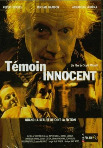 Témoin innocent
