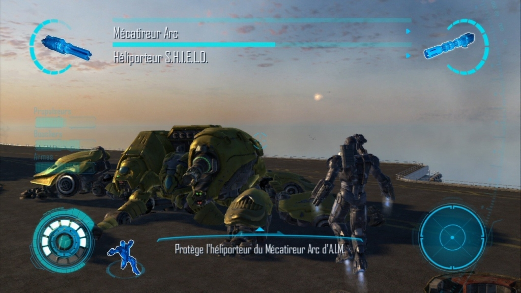 Iron man sur ps3 - Iron man 3 jeux gratuit ...