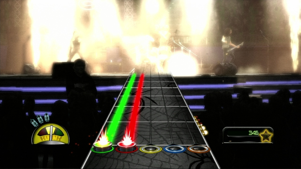 guitar hero metallica ps3 argus jeux vid o d 39 occasion cotation jeux vid o. Black Bedroom Furniture Sets. Home Design Ideas