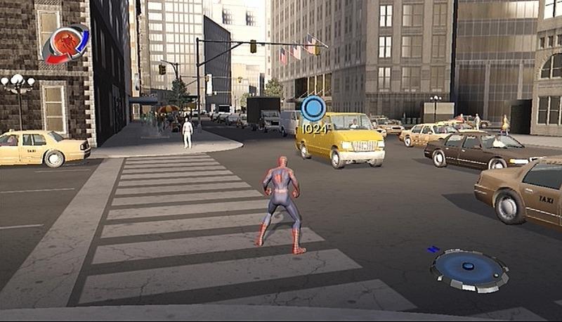 Spider man 3 x360 argus jeux vid o d - Les jeux de spiderman 4 ...