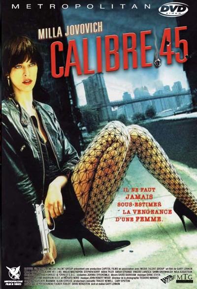 Calibre 45 [DVDRiP]