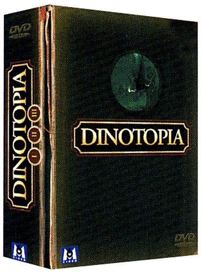 Dinotopia (Integrale) [TRUEFRENCH] [DVDRIP] [FS]