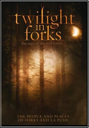 Twilight in Forks, la véritable histoire de la ville culte