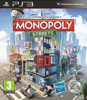 monopoly streets ps3 argus jeux vid o d 39 occasion cotation jeux vid o prix. Black Bedroom Furniture Sets. Home Design Ideas