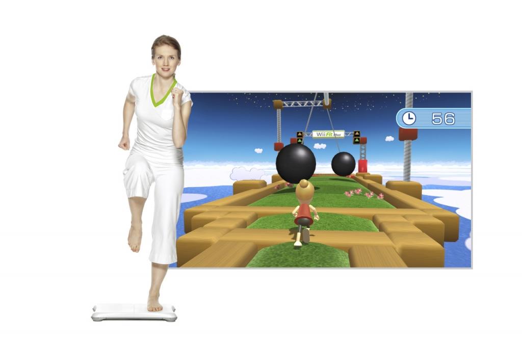 (NUTRITION/POIDS) Lynako - Je veux descendre à un IMC de 19! Wii-fit-plus-screen2-e37124