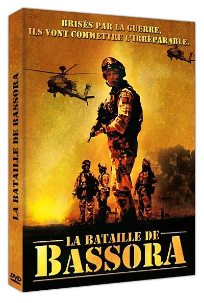La Bataille De Bassora [TRUEFRENCH|SUBFORCED|DVDRiP|REPACK 1 CD] (Exclue) [UD]