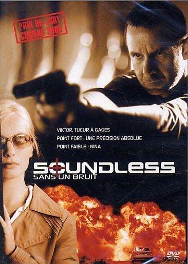 Soundless - Sans un bruit