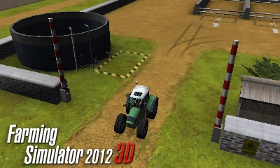 farming simulator 2012 3d 3ds argus jeux vid o d 39 occasion cotation jeux. Black Bedroom Furniture Sets. Home Design Ideas