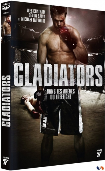 Gladiators [FRENCH DVDRiP]