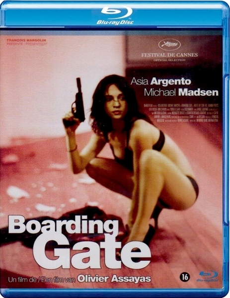 [MULTI] Boarding Gate (2007) [Blu-Ray 720p] [FRENCH]
