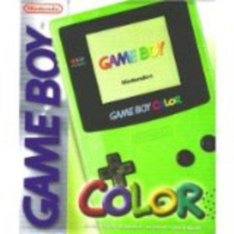 60 - Acheter Game Boy Color Neuve