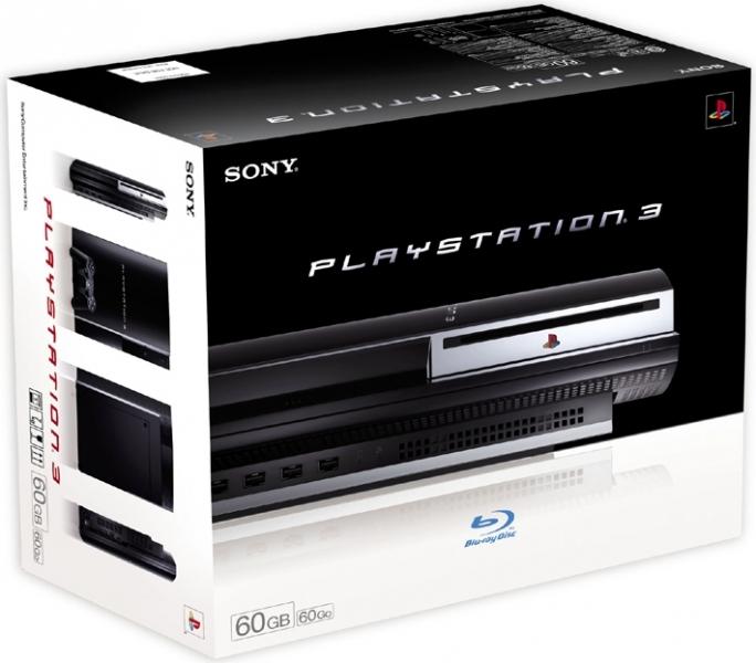 Console playstation 3 fat 60 go en bo te ps3 argus jeux vid o d 39 occasion - Prix console ps3 occasion ...