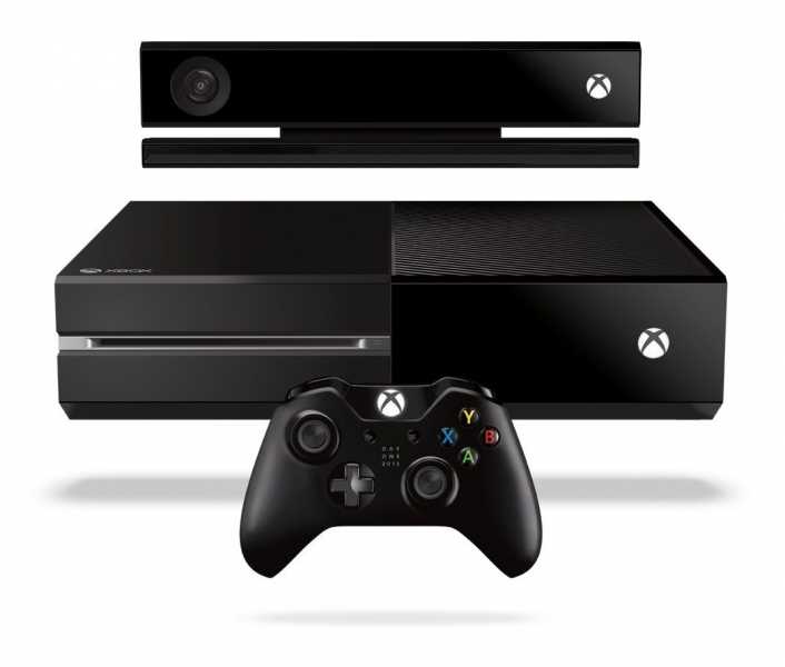console xbox one 500 go avec kinect xone argus jeux vid o d 39 occasion. Black Bedroom Furniture Sets. Home Design Ideas