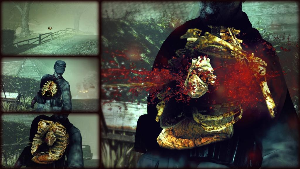 zombie army trilogy ps4 argus jeux vid o d 39 occasion cotation jeux vid o. Black Bedroom Furniture Sets. Home Design Ideas