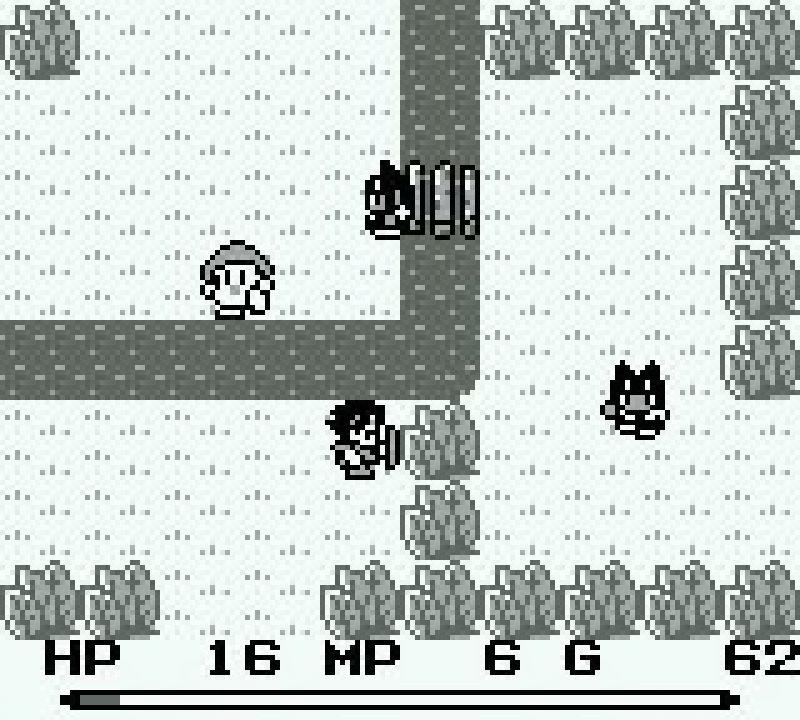 """Résultat de recherche d'images pour """"mystic quest legend game boy"""""""
