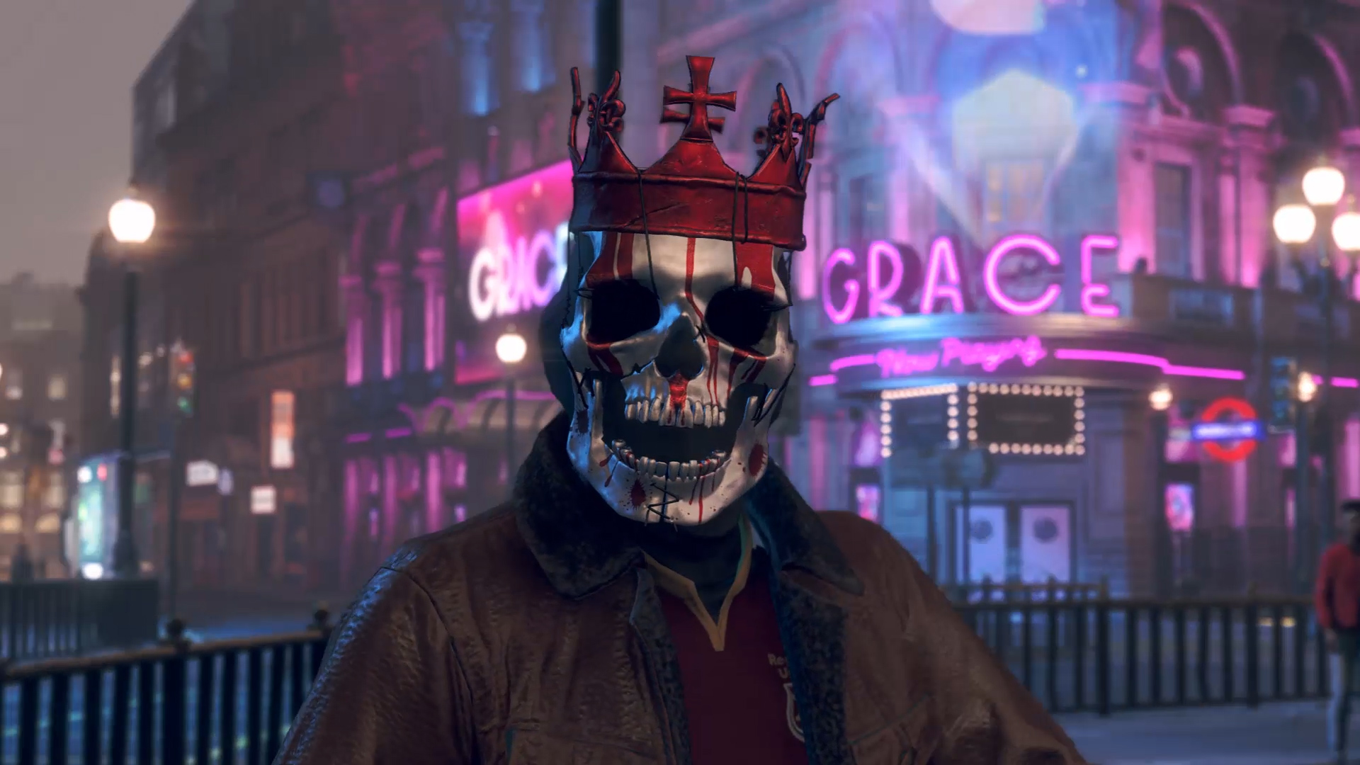 E3 Watch dogs legion